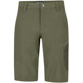Marmot Limantour Shorts Men nori